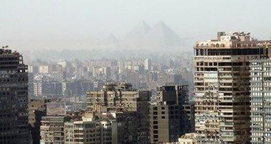 TERUG NAAR EGYPTE: WETTELOOSHEID EN GEWELD 1/2