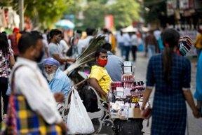 CORONACRISIS IN INDIA